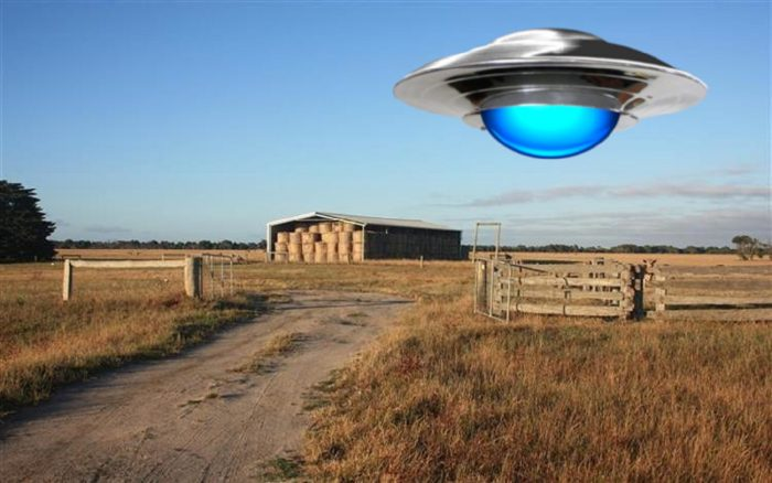 Brew UFO