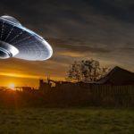 Farm UFO
