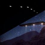 Phoenix Lights UFO 1