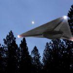 Pine Bush NY UFO