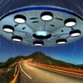 Puddy UFO Sighting