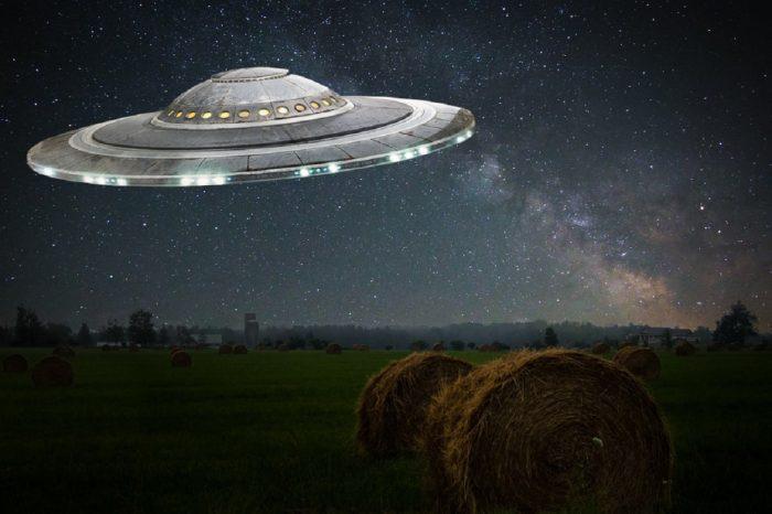 UFO Michigan 1965