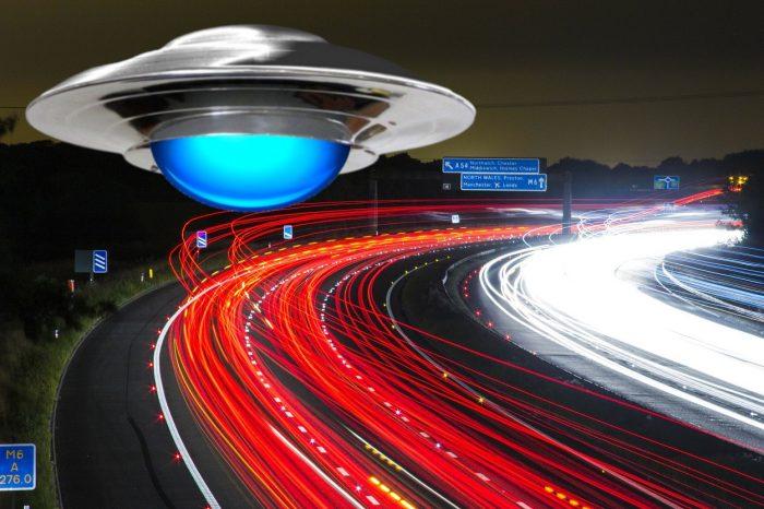 UFO Motorway
