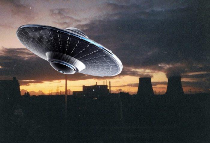 Vilvoorde UFO