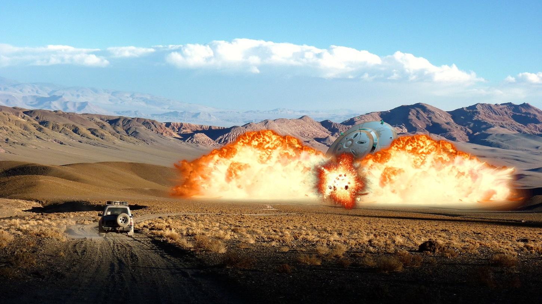 UFO Crash In Argentina – The 1995 Salta Case