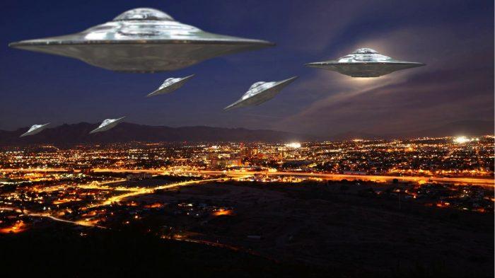 Arizona Tucson UFO