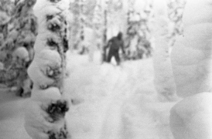 Dyatlov Bigfoot