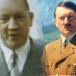 Hitler Alive