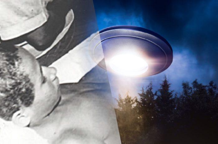Luis Carlis Serra UFO