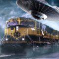 Monon UFO