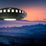 UFO Farm