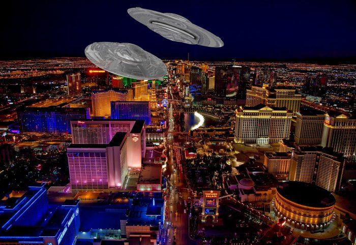 UFO Las Vegas