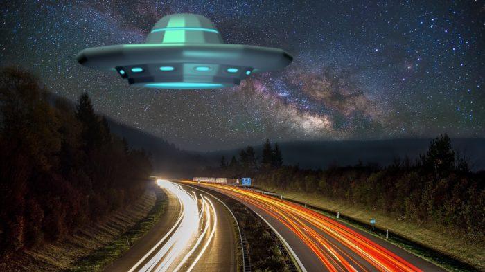Bayamon UFO