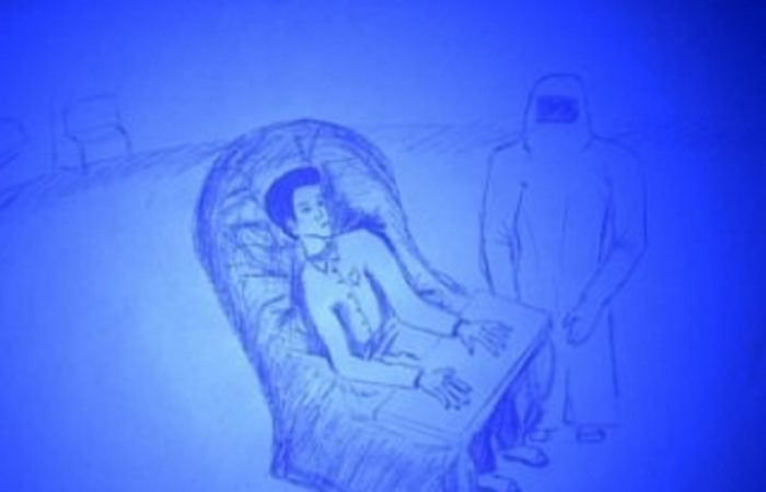 Legnica Abduction