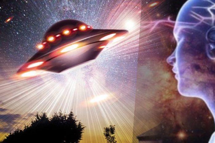 Maine 1977 UFO