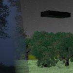 Maine 1982 UFO