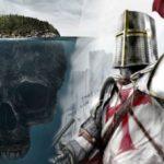 Oak Island Templar