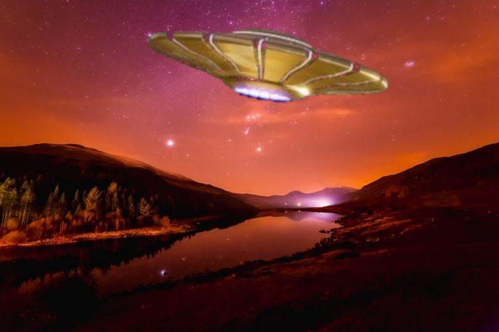 1967 UK UFO Wave