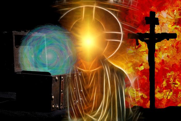 Jesus Conspiracy