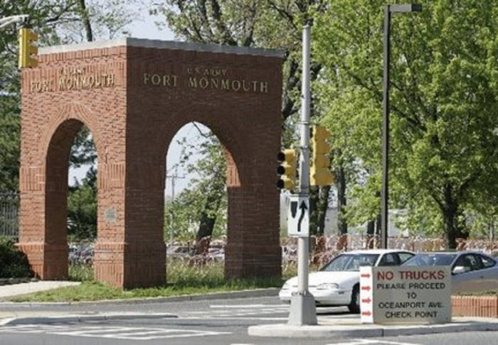 1951 Fort Monmmouth