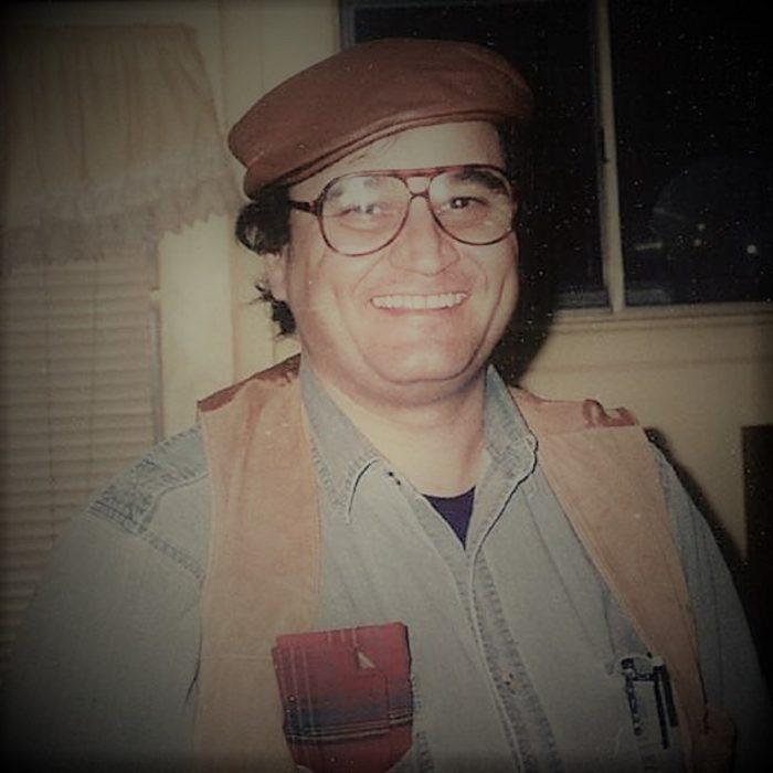 1992 Southaven John Ford