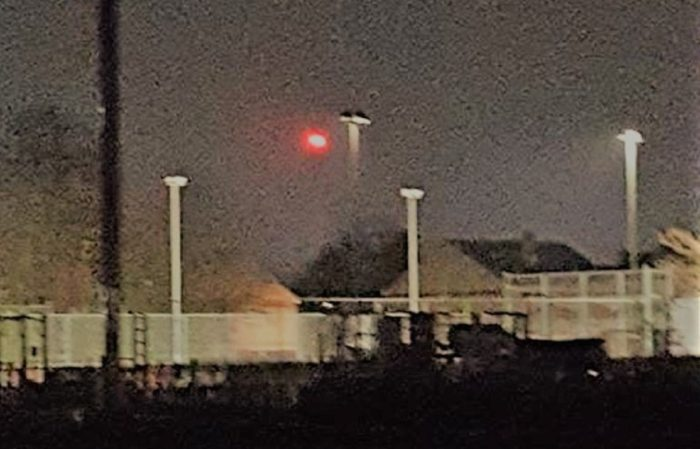 2019 UFO Hull