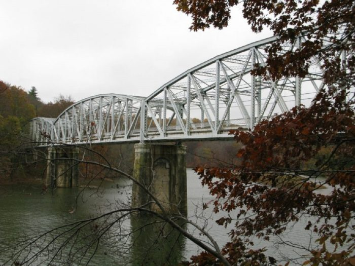 Loch Raven Bridge