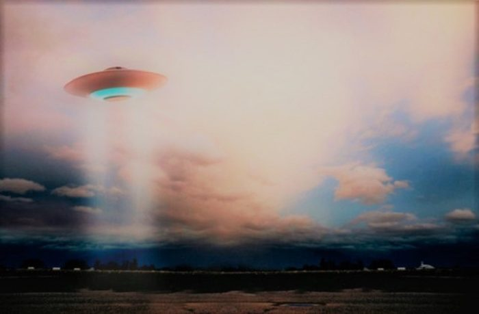 March 2019 UFO Sightings