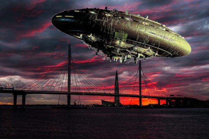 Russia UFO Files