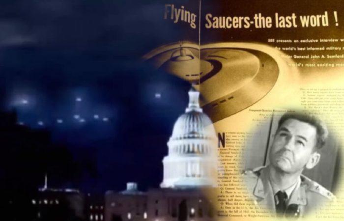 1952 Washington Invasion