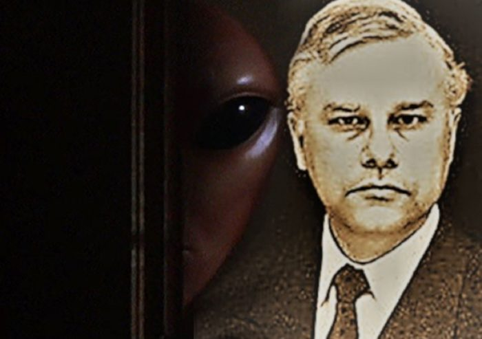 Communion Aliens Whitley Strieber