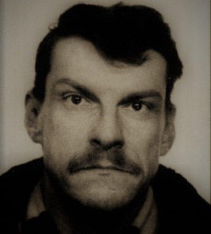 Olof Palme Christer Pettersson