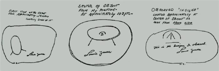 Zamora Drawings