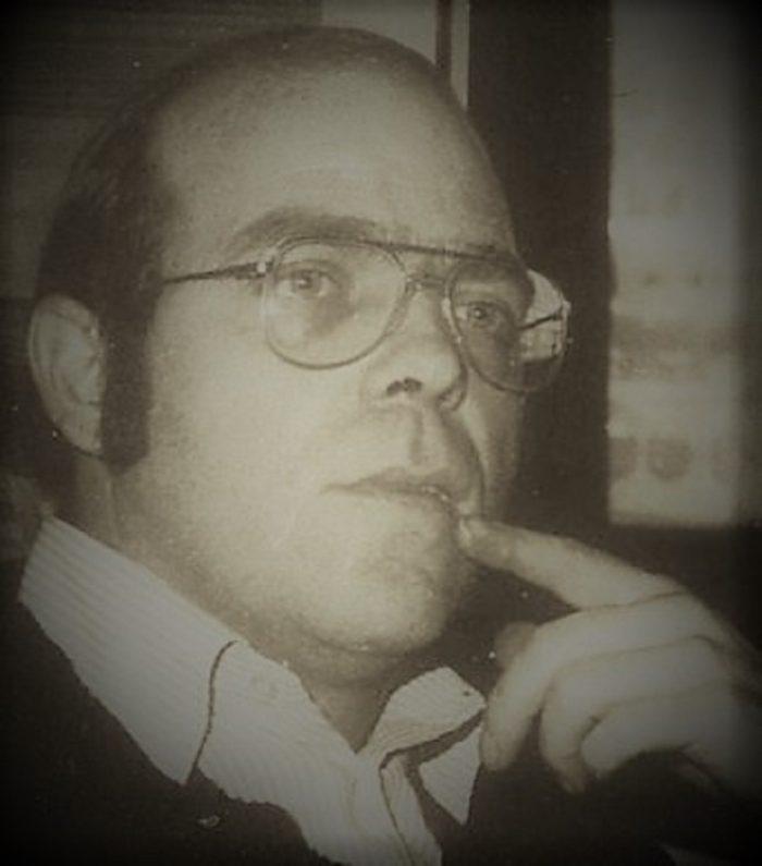 David McMurray