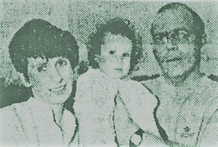 1985 Bagshot McMurrays