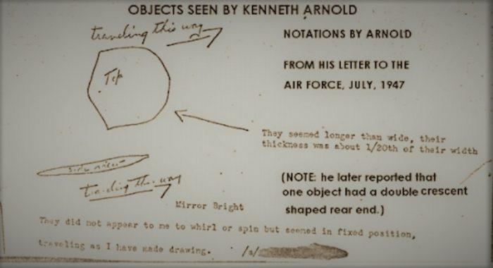 Arnold Sketch