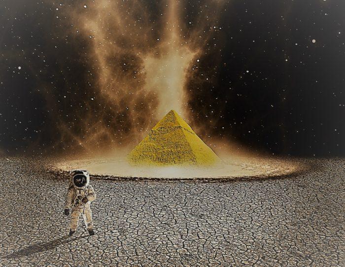The Astronaut UFO Encounters – A Case Study