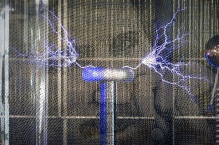 Energy Tesla