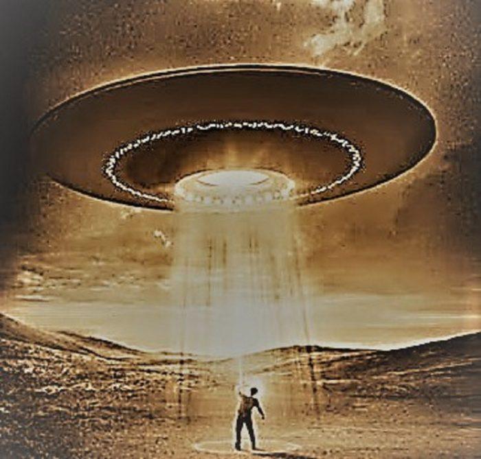 John M Aliens