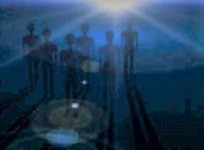 John Mack UFOs