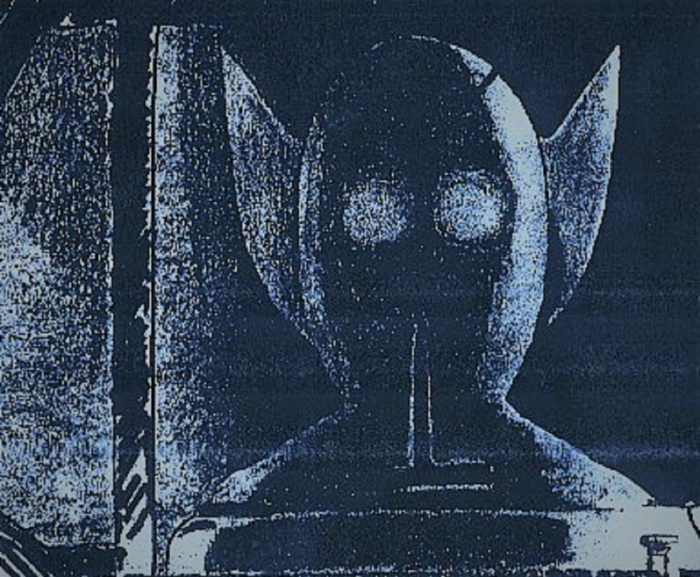 Sayama Alien