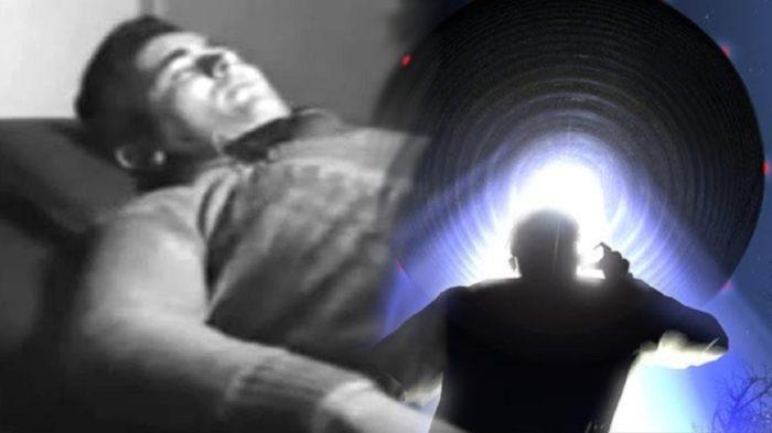 The Bizarre And Persistent Alien Abductions Of Pier Zanfretta