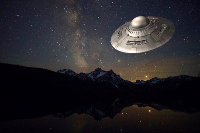 UFO Idaho