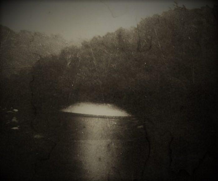 1950s UFO