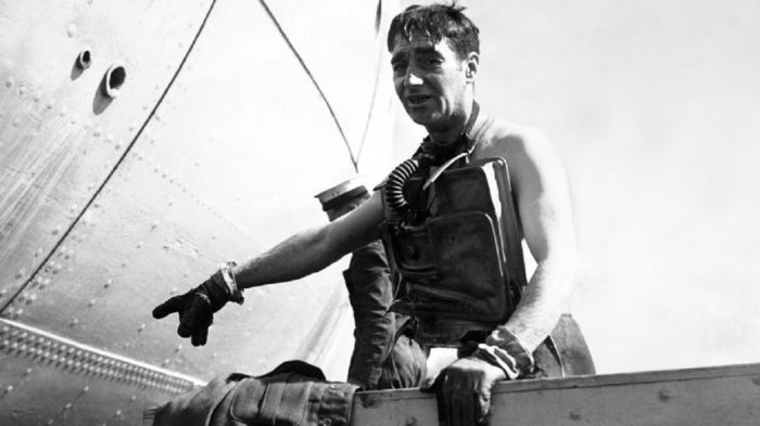 Buster Crabb 56