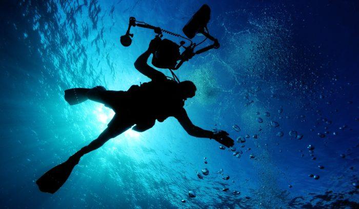 Buster Diver