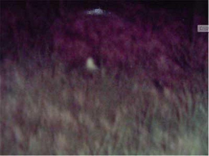 Kera UFO Photo