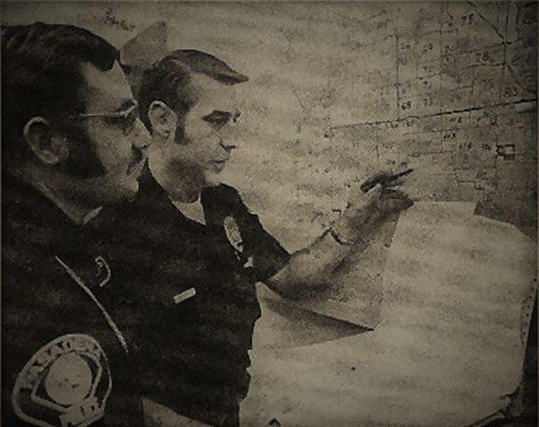 Pasadena UFO Police