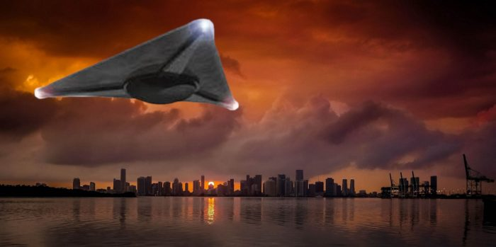 Florida UFO 2