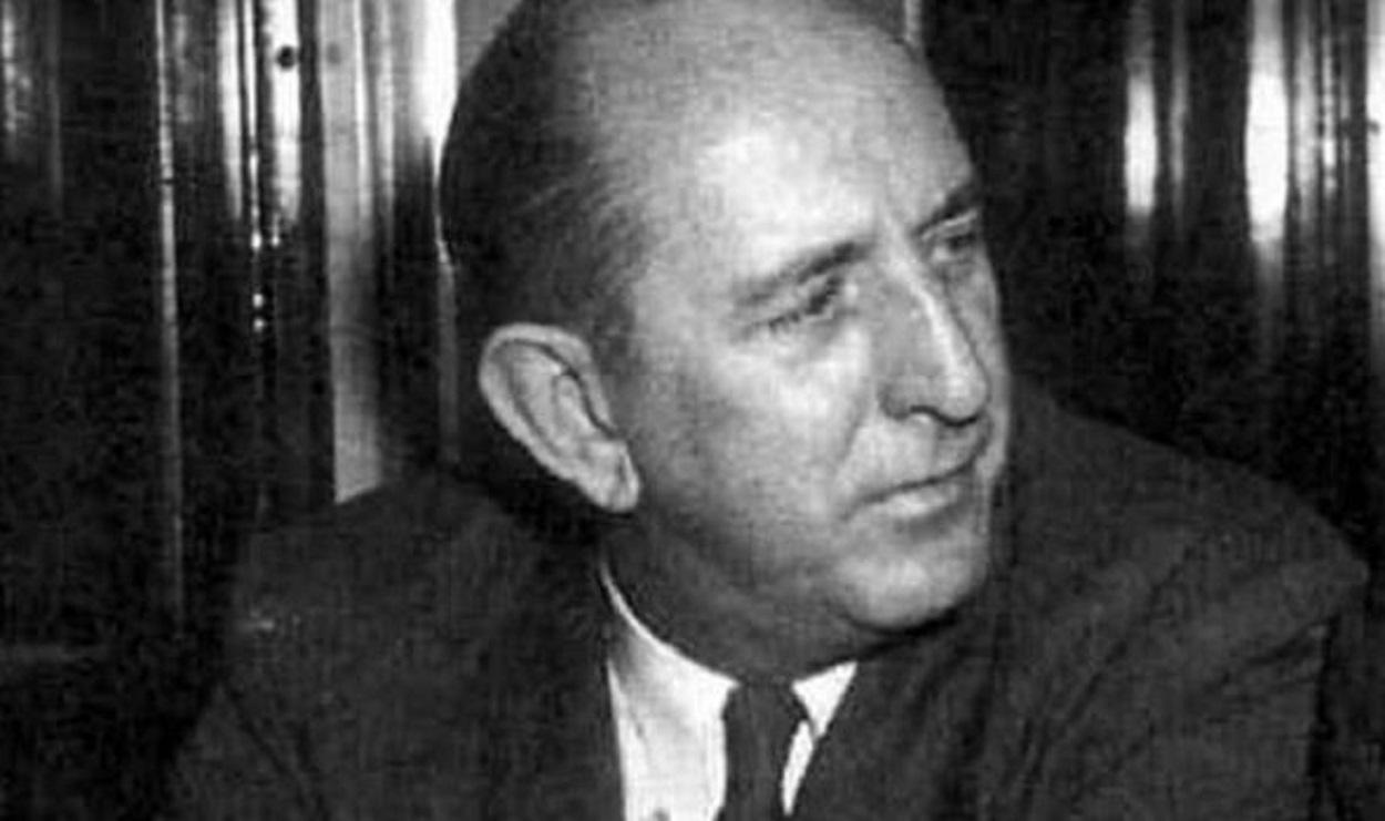Senator Richard Russell